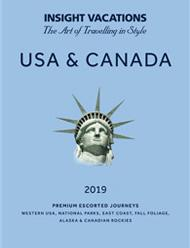 2019 USA & CANADA