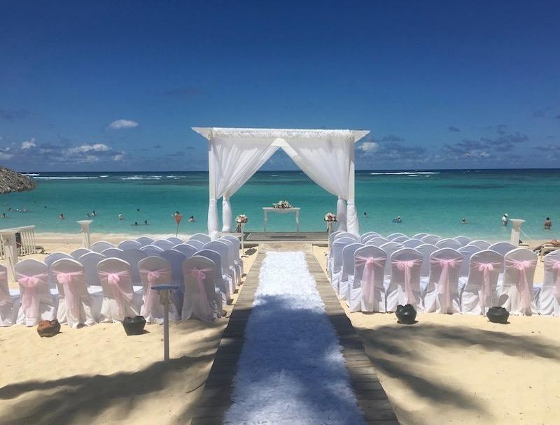Destination Weddings Total Advantage