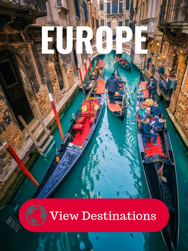 Insight Vacations - Europe Trips