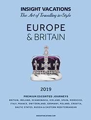 2019 EUROPE & BRITAIN