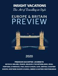 2020 EUROPE & BRITAIN PREVIEW