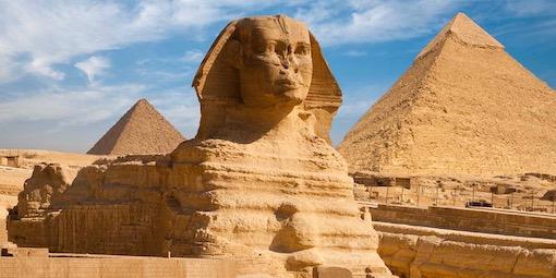 Insight Vacations Egypt Travel