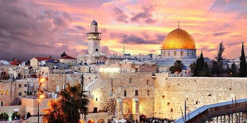 Insight Vacations Israel Travel