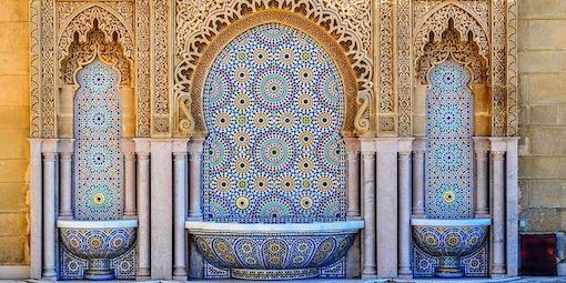 Insight Vacations - Morocco Travel