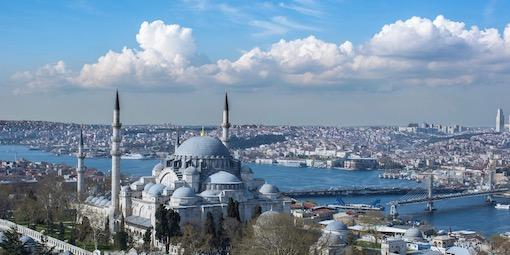 Insight Vacations Turkey Travel