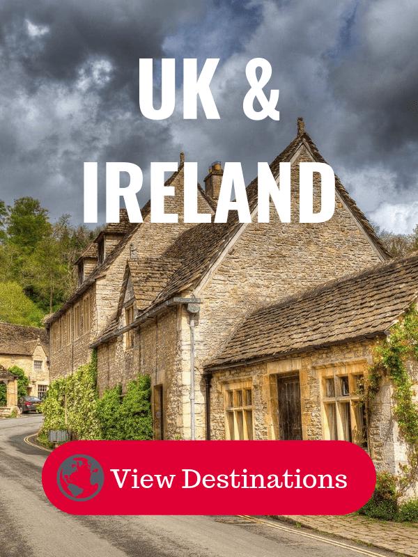 UK and Ireland Trips