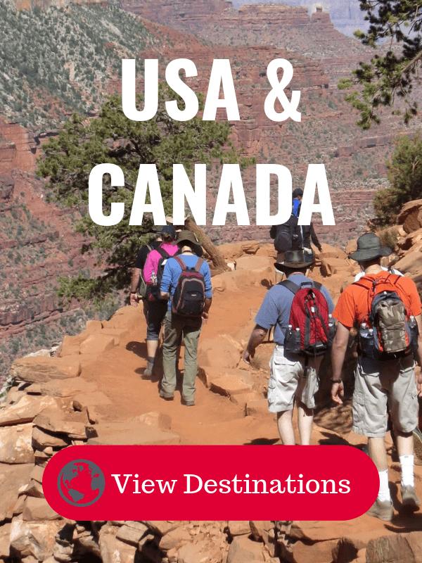 USA & Canada - Insight Vacations