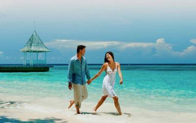 WestJet Vacations – First Night Free at Select Sandals® Resorts!