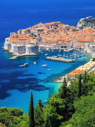 Collette Tours - Croatia and its Islands