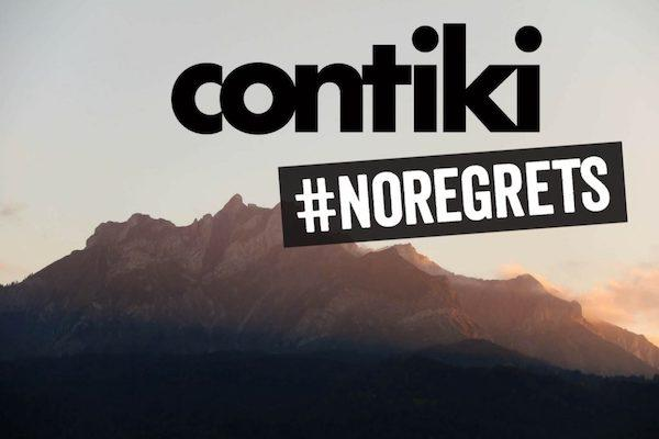Contiki - Travel with no regrets - Total Advantage Travel