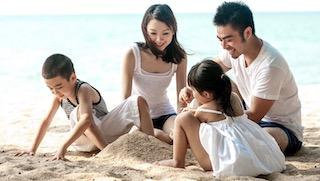 Family Vacations - Travel Specialty - Better Vacations - Total Advantage Travel