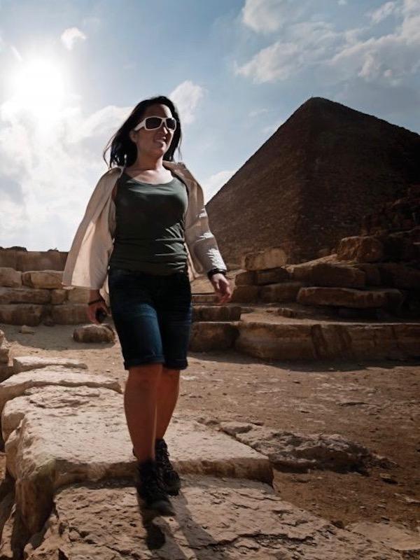 G Adventures - Egypt - Total Advantage Travel