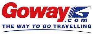 Goway logo (Travel)