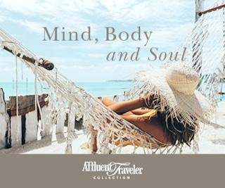 Mind, Body & Soul Collection - Luxury Travel
