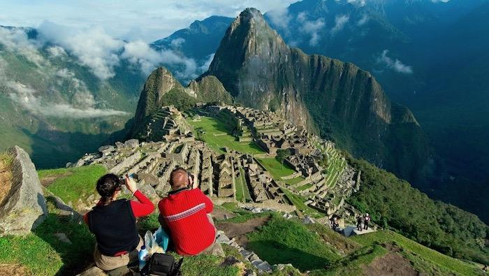Why is Everyone Going to Peru?
