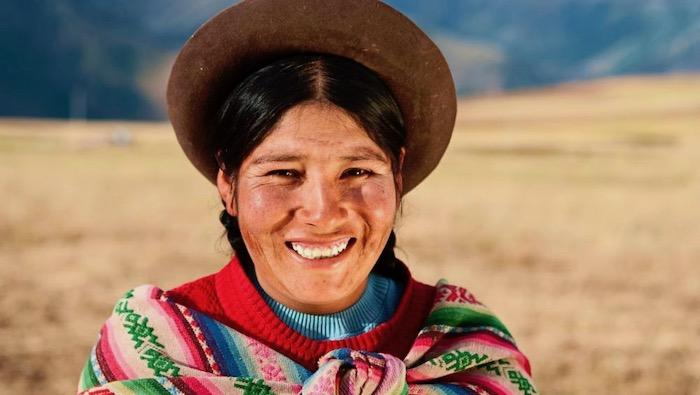 Peru people - Total Advantage Travel