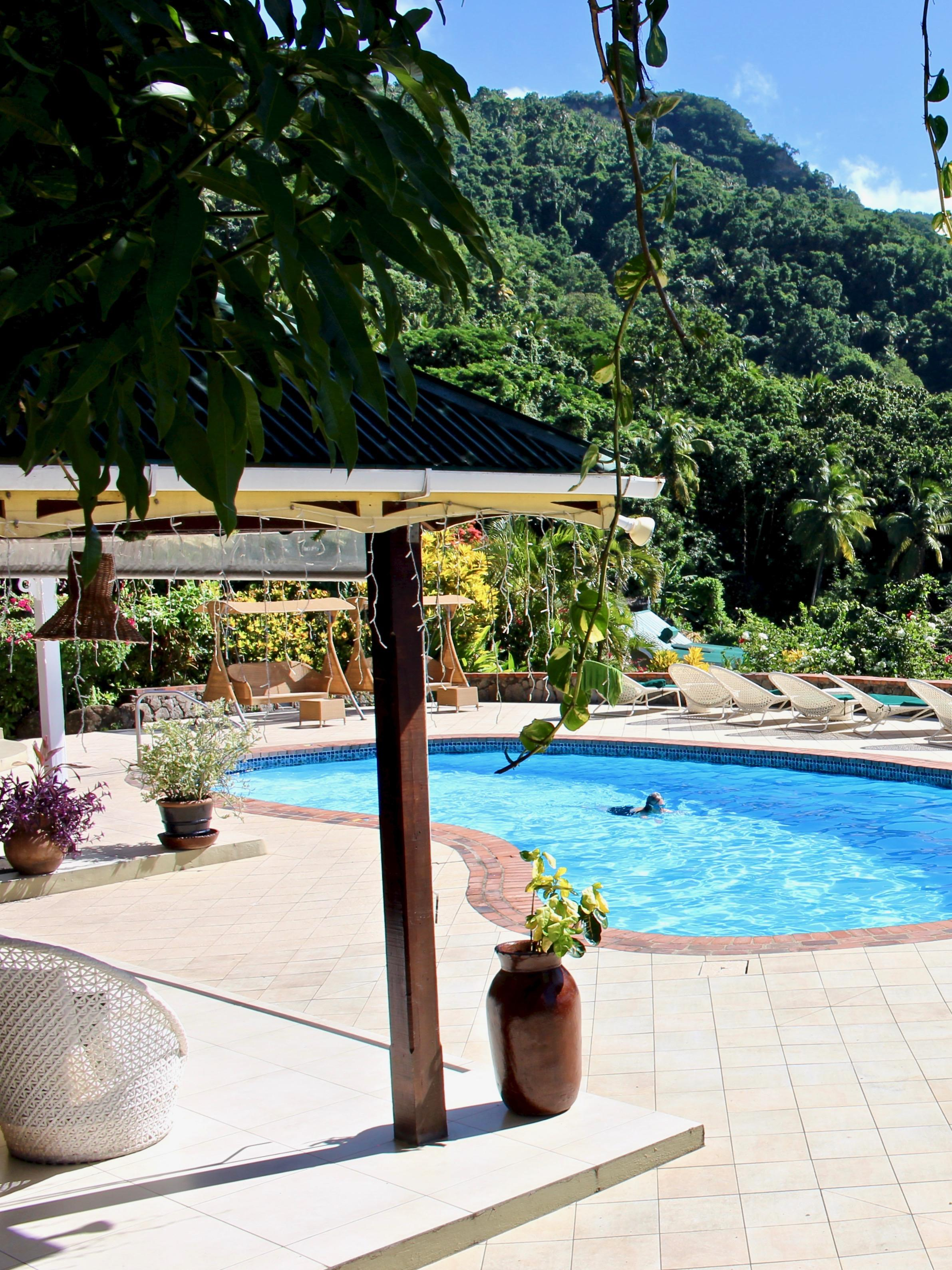 Stonefield Villa Resort, Soufriere, Saint Lucia - Packaged Holidays
