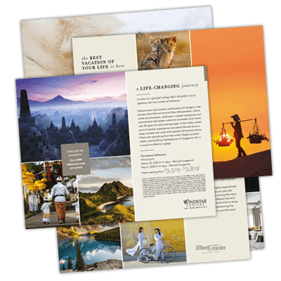 Download The Affluent Traveler flip book