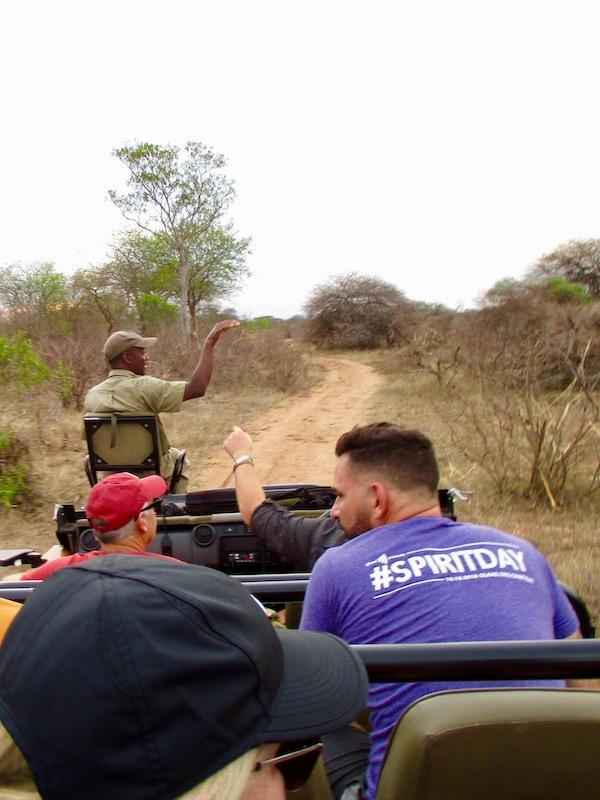 African Travel Inc - Total Advantage Travel African Safari