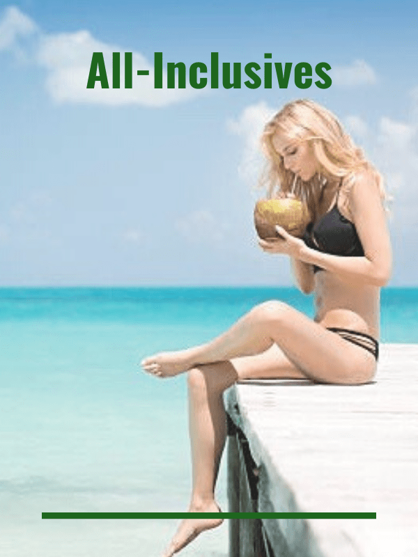 All-Inclusive Vacations - Total Advantage Travel
