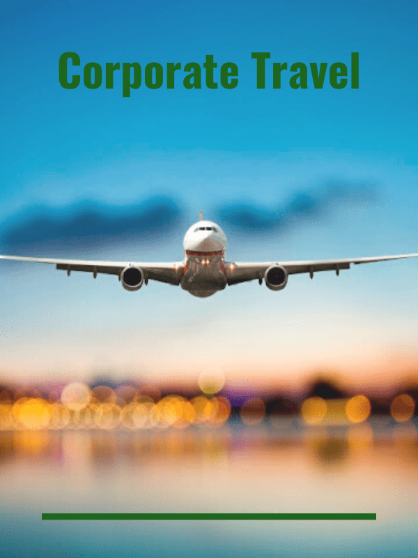Corporate Travel - Business Travel - Total Advantage Travel