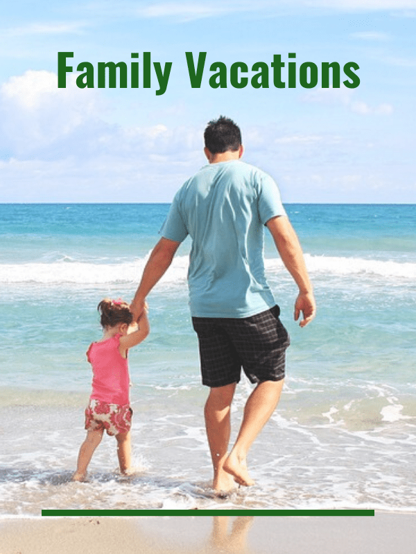 Family Vacations - Total Advantage Travel