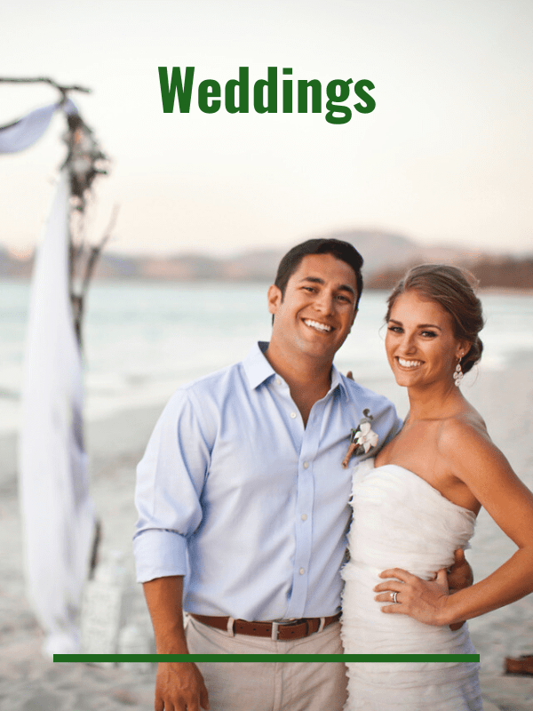 Weddings - Total Advantage Travel