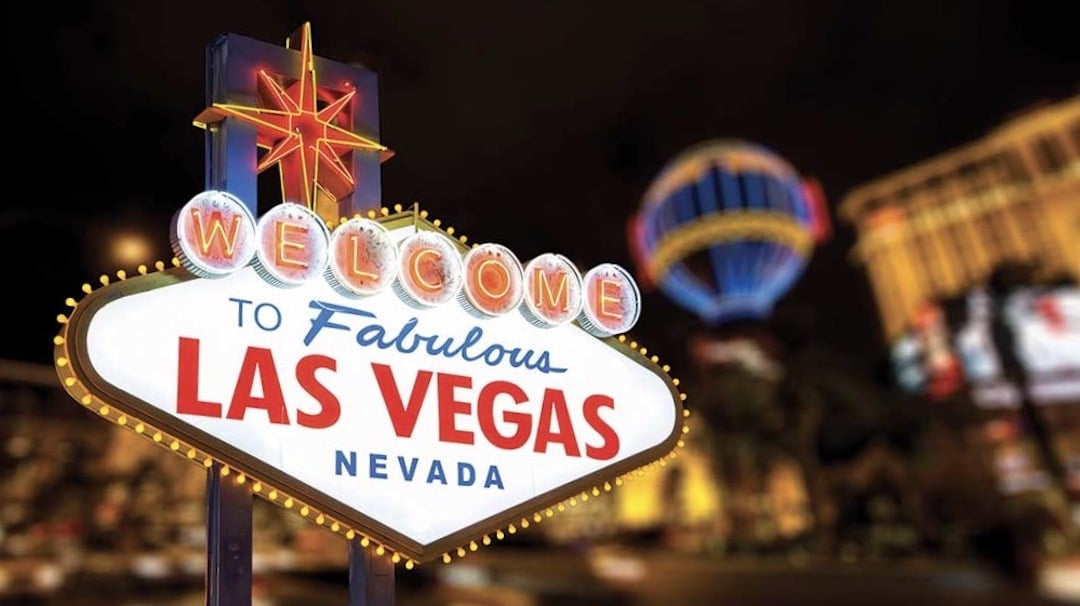 Bachelor Party Trip - Las Vegas