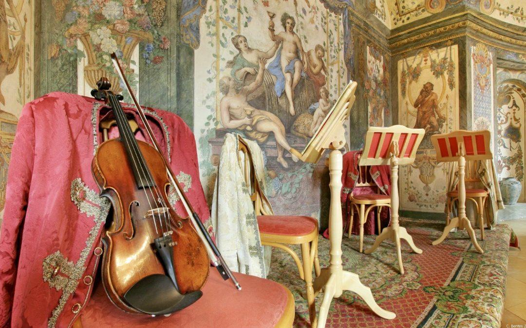 Retracing the Footsteps of Genius – Vienna Mozart Tour