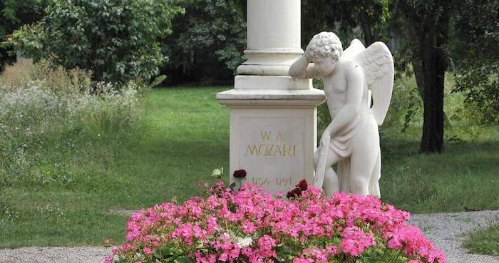 ST. MARX CEMETERY - Vienna - Vienna Mozart Tour - Total Advantage Travel