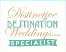 Susan - Distinctive Destination Weddings Specialists