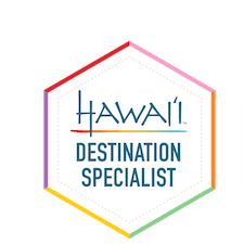 Susan - Hawaian Destination Specialist - Total Advantage Travel