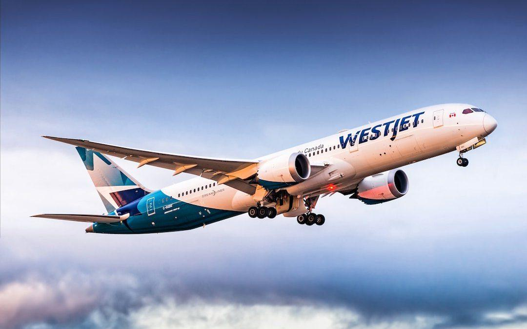 WestJet's No-Charge Covid-19 Travel Insurance