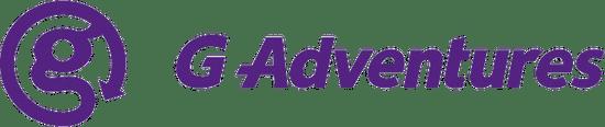 G Adventures Logo 2015
