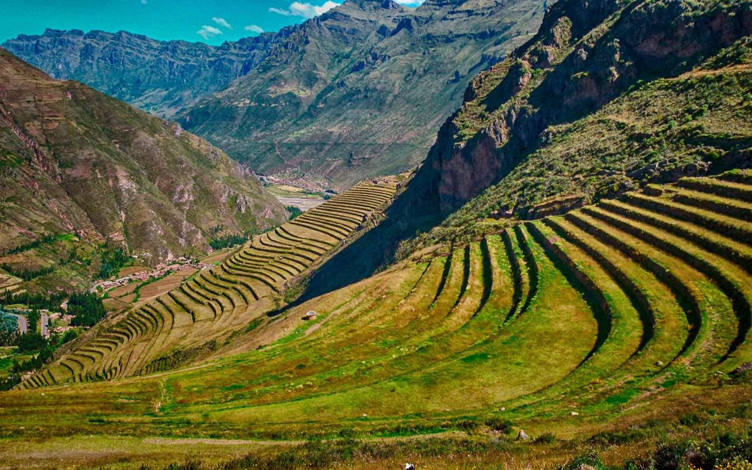 Wellness Peru – Machu Picchu and The Sacred Valley