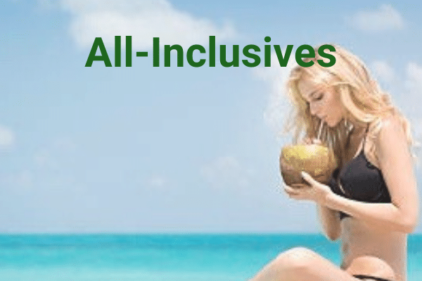 All-Inclusive Vacations - Total Advantage Travel Specialty