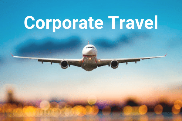 Corporate Travel - Total Advantage Travel Specialty