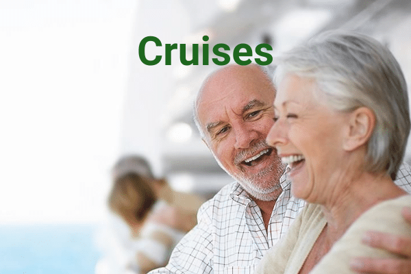 Cruises - Total Advantage Travel Specialty