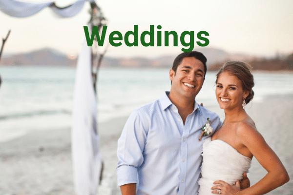 Destination Weddings - Total Advantage Travel Specialty