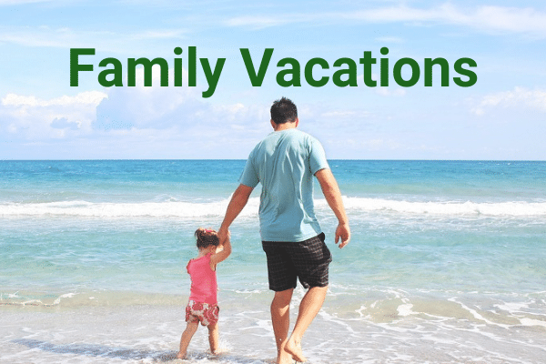 Family Vacations - Total Advantage Travel Specialty