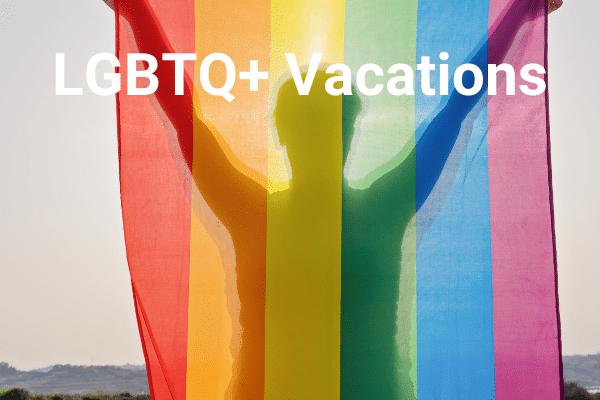 LGBTQ+ Vacations - Total Advantage Travel Specialty