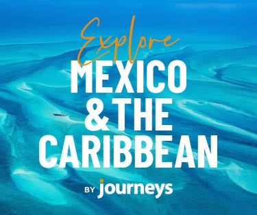 Packaged Holidays - Caribbean and Mexico by Journeys