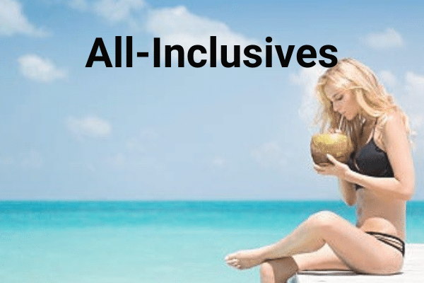 All-Inclusives - Total Advantage Travel Toronto