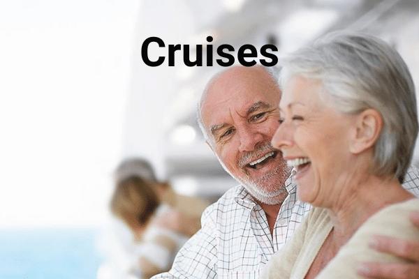 Cruises - Total Advantage Travel Toronto