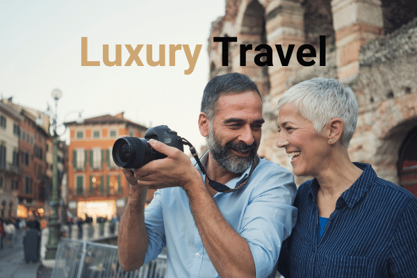 Luxury Travel - Total Advantage Travel Toronto