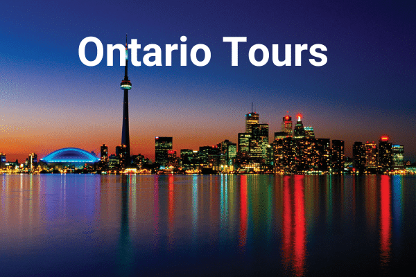 Ontario Tours - Total Advantage Travel Agency