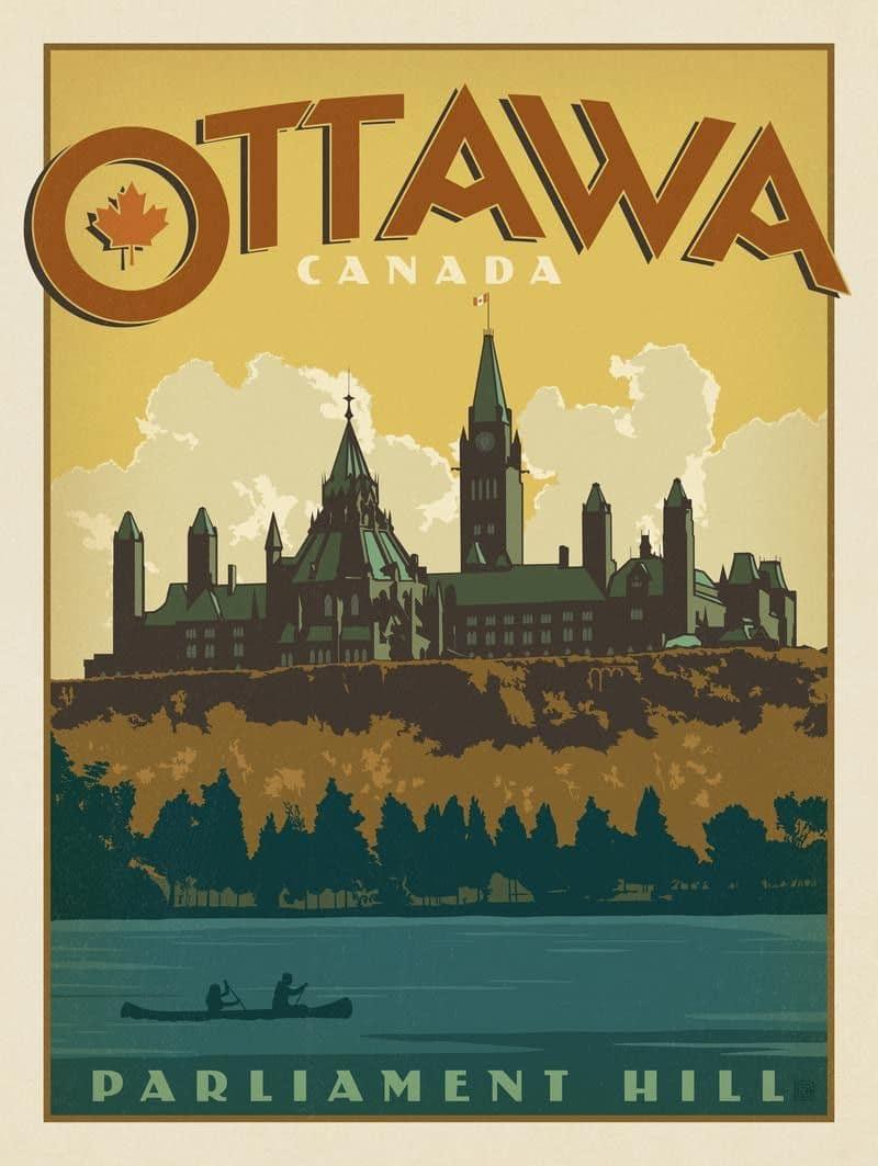 Ottawa - Local Ontario Tours - Total Advantage Travel - Ontario Travel