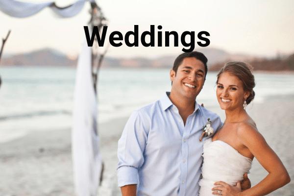 Weddings - Total Advantage Travel Toronto