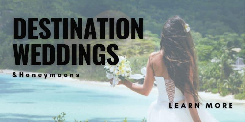 Destination Weddings & Honeymoons by Total Advantage Travel