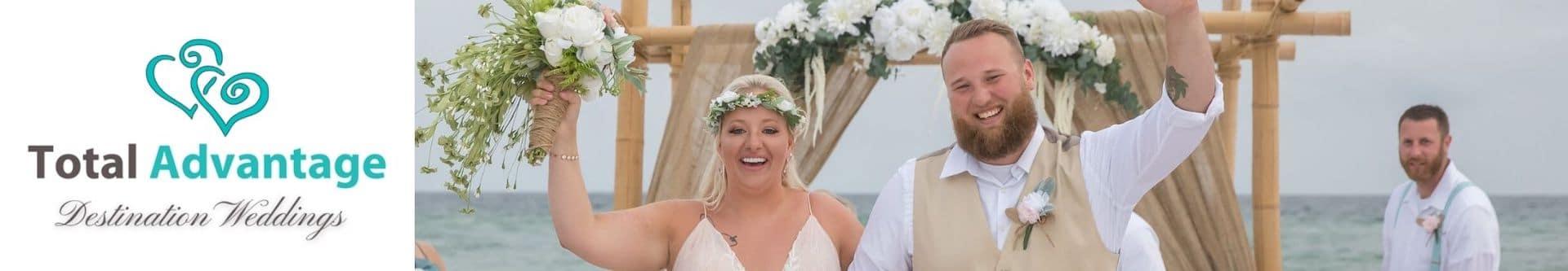 Destination Weddings Total Advantage - Group Travel